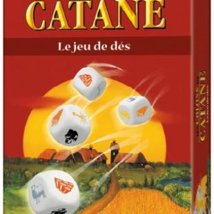 Les Colons de Catane – Le jeu de dés