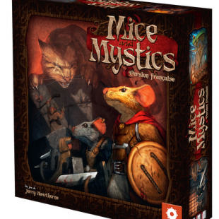 Le test de Mice and Mystics