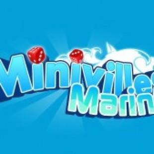 Le test de Minivilles Marina