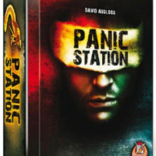 Le test de Panic Station
