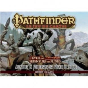 Pathfinder : La Forteresse des géants de pierre