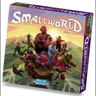 Le test de Small World