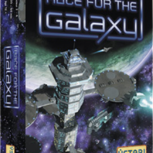 Race for the galaxy VF
