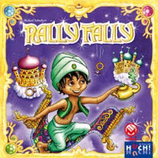 Rally Fally