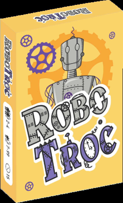 Jouer à des jeux de robots contre des robots