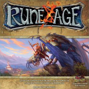 Le test de Rune Age