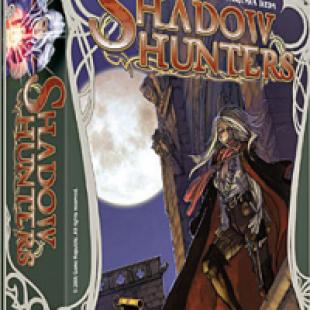 Le test de Shadow Hunters vf