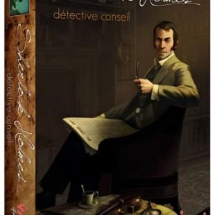 Le test de Sherlock Holmes – Détective Conseil