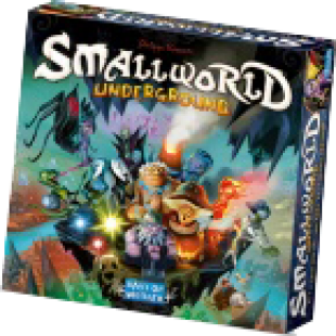 Le test de Small World underground