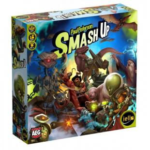 Le test de Smash up
