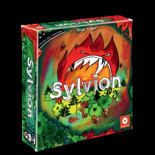 Le test de Sylvion