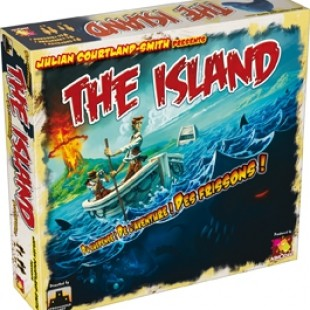 Le test de The Island