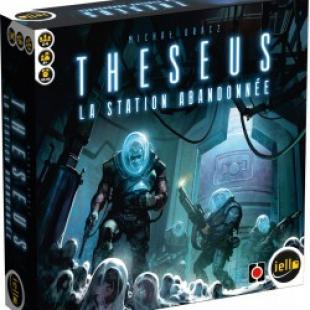 Theseus – The dark orbit