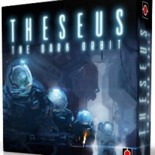 Le test de Theseus – The dark orbit