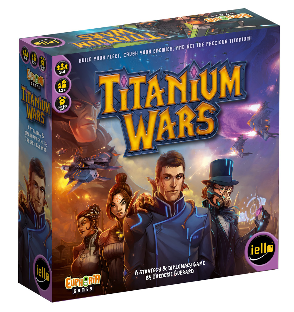 titaniumwars