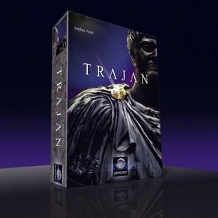 Le test de Trajan (2011)