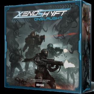 XenoShyft