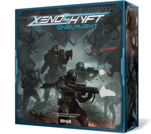 xenoshyft-onslaught-vf- box jeu
