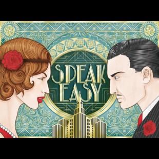 Speakeasy: Parlons haut et fort de ce prochain jeu