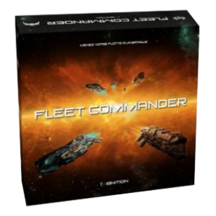 Le test de Fleet Commander