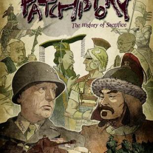 Découvrons Patchistory, le nouveau jeu de civilisation