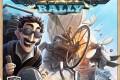 Steampunk Rally : un futur hit ?