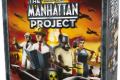 The Manhattan project : C'était pas ma guerre Colonel