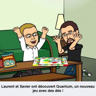 Rencontre avec Xavier (Playad, l'Heure du Jeu, la bière bretonne)