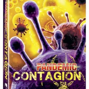 Le test de Pandémie : contagion