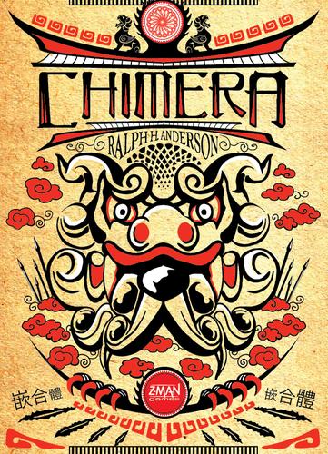CHIMERAd