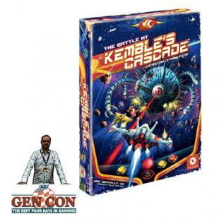 Fendoel to ze Gen Con 2014 : Kemble's cascade