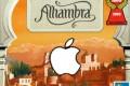 Alhambra sur IOS