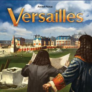 Bien vaigniez à Versailles (en français dans la règle) !