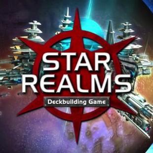 Star Realms : Ascension vers les étoiles !