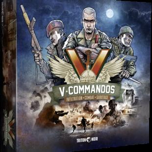 V Commandos