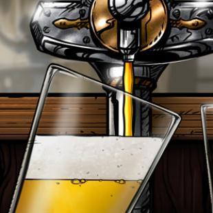 lancez des dés et brassez la bière !