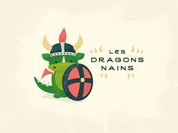 dragons nains