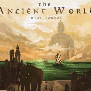 The Ancient World : 60 minutes pour un Empire !?