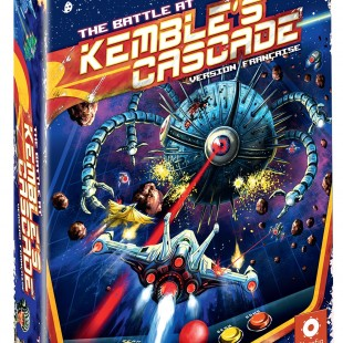 Le test de The Battle at Kemble's Cascade