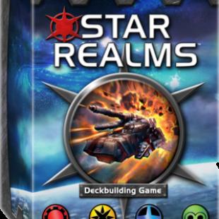 Le test de Star Realms