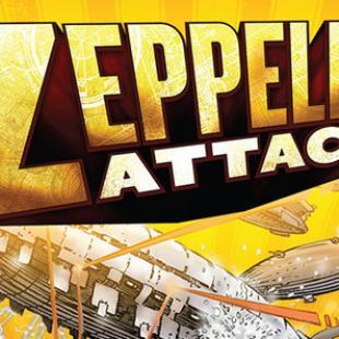 Zeppelin Attack : du deck-building volant non identifié