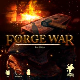 Le test de Forge War