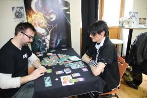 Sofa Games avec JM Pernet pour Camulo