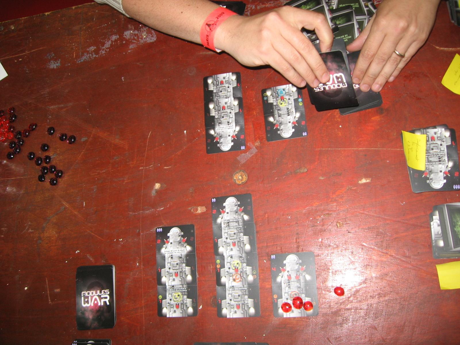 Modules Wars (Gencon 2009)