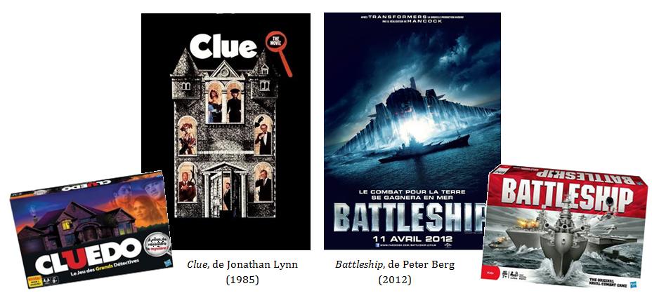 JDS en film