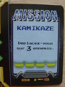 et de mission