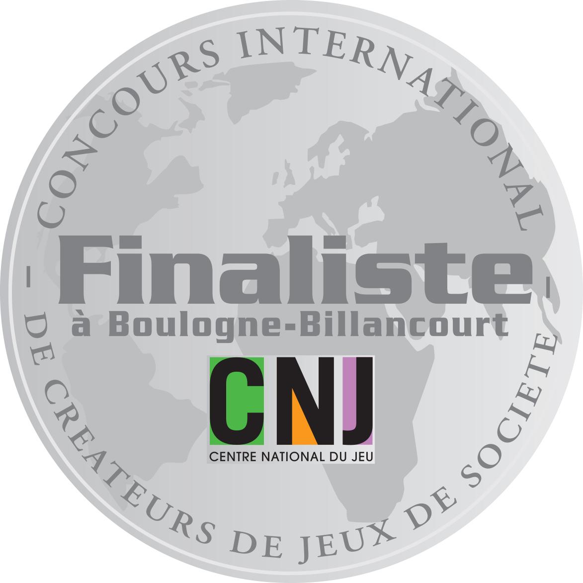 Logo concours Finaliste CNJ