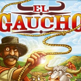 El gaucho : qui vole un boeuf vole un boeuf