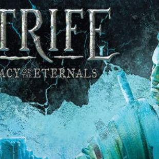 Strife : Legacy of the Eternals