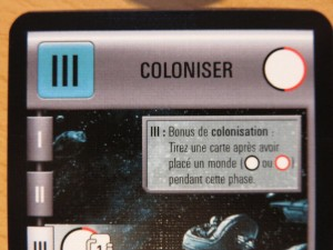 coloniser